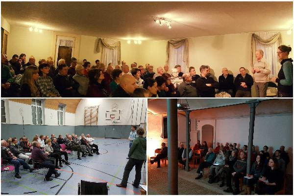 Bürgerbeteiligung in Stollberg