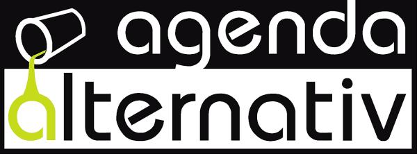 Logo Agenda Alternativ