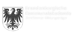 Brandenburgische Kommunalakademie