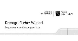 Sächsische Staatskanzlei - Förderrichtlinie Demografie