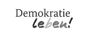 Bundesministerium für Familie, Senioren, Frauen und Jugend - Förderrichtlinie Demokratie Leben